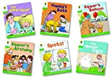 STAGE 2 MORE STORIES A PACK (Oxford Reading Tree)