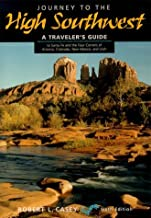Journey to the High Southwest by Robert L. Casey (2000-03-01)