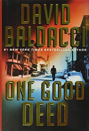 Image of One Good Deed (An Archer Novel)