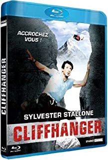 Cliffhanger-Traque au Sommet [Blu-Ray] (B001DD0I00) | Amazon price tracker / tracking, Amazon price history charts, Amazon price watches, Amazon price drop alerts