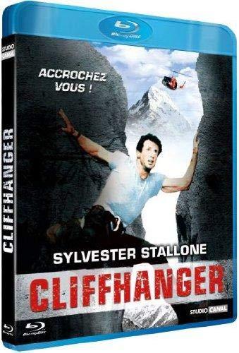Cliffhanger-Traque au Sommet [Blu-Ray]