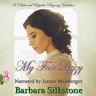 My Fair Lizzy cover art