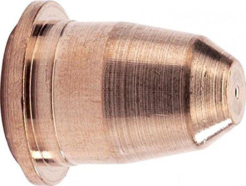 Draper 76872 moyenne 0,6 mm Buse pour 49262 Plasma Lampe torche (Lot de 10), 76873