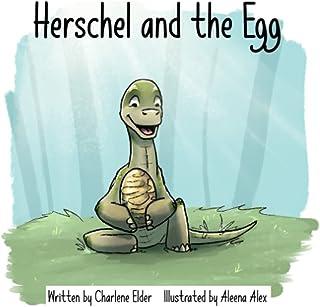 Herschel and the Egg