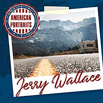 American Portraits: Jerry Wallace
