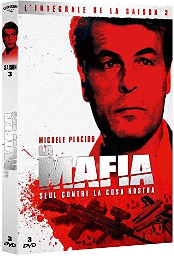 La Mafia-l'intégrale de la Saison 3