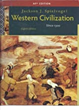 Best western civilization 8th edition Reviews