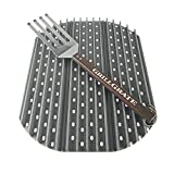GrillGrates for the 22.5' Weber Kettle Grill