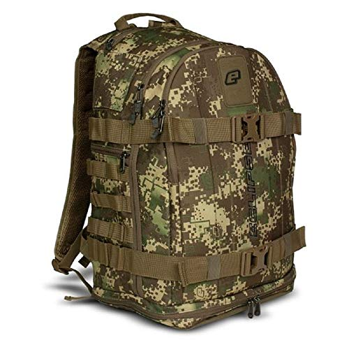 Planet Eclipse GX Paintball Gravel Backpack Bag (HDE Earth)
