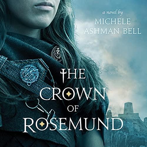 The Crown of Rosemund cover art