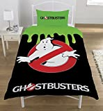 Ghostbusters Classic–Juego de Funda de edredón, poliéster/algodón, Single