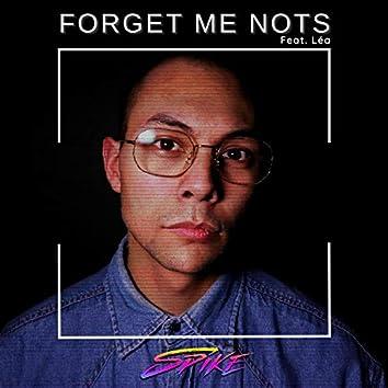 Forget Me Nots (feat. Léa)