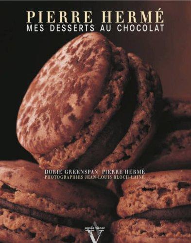 Mes desserts au chocolat