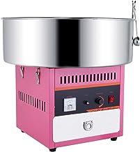 Liukouu Machine à Barbe à Papa, Mini Machine à Barbe à Papa Automatique Machine électrique de Sucrerie de Coton Fabricant ...