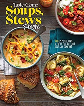 Best soups and stews cookbook Reviews