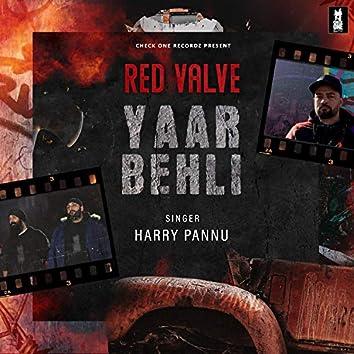 Yaar Behli (feat. Harry Pannu)