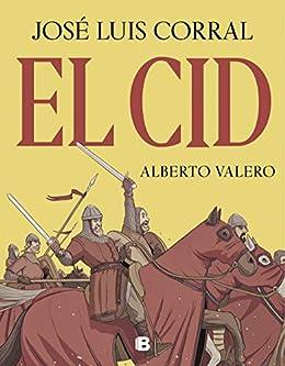 El Cid eBook: Corral, José Luis: Amazon.es: Tienda Kindle