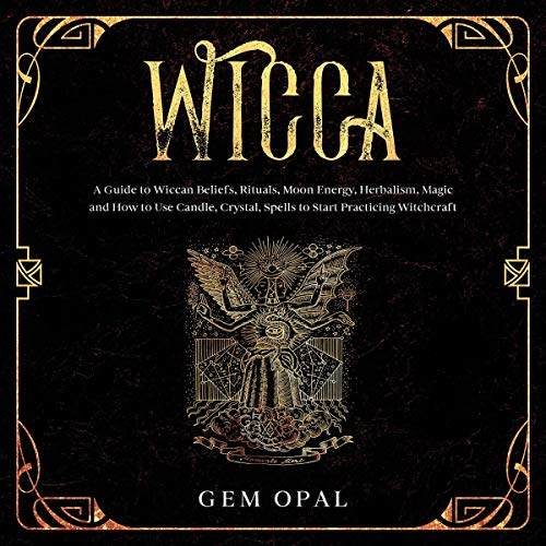 Wicca cover art