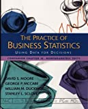 Companion Chapter 16: Nonparametric Tests for the Practice of Business Statistics