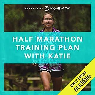 Half Marathon Training audiobook cover art