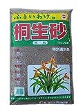 Paquete de kiryuzuna, sustrato de gran dureza a base de granos de entre 2 y 5 mm, 11,5 kg – 14 l