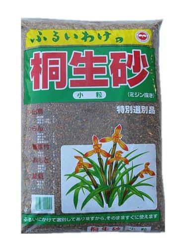 kiryuzuna hard Quality 2/5 mm (11,5 kg – 14 Lt)