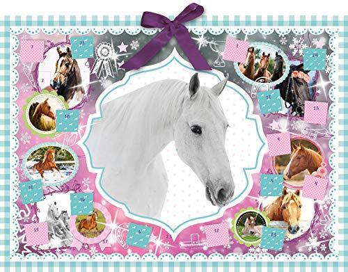 Zauber der Pferde: Adventskalender