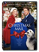 Christmas Mail [DVD] [Import]