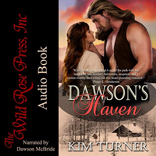 Dawson's Haven Audiobook By Kim Turner cover art