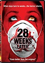 28 Weeks Later (Full Screen Version) by Jeremy Renner