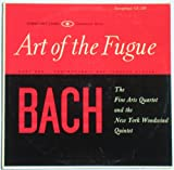Bach: Art of the Fugue, Part One: Contrapuncti One Through Eleven (1-11) (Connoisseur Series)