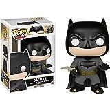 Funko Pop Heroes - Batman vs Superman - Batman #84 Super Heroes Vinyl Figure Derivatives ,Multicolor...