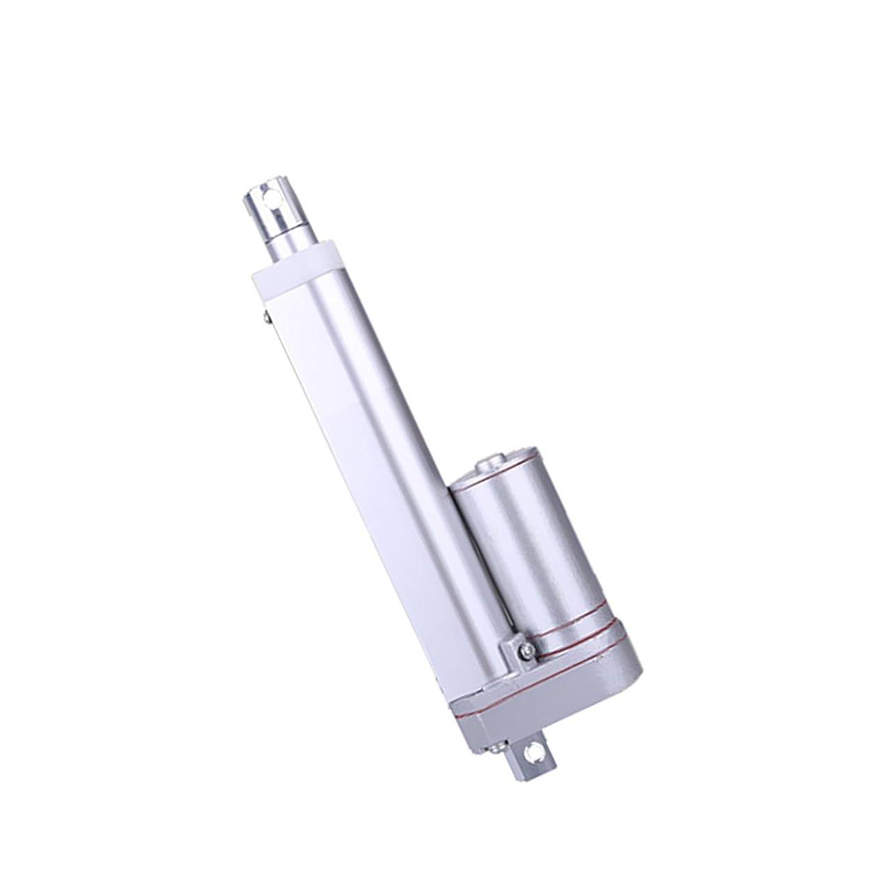 憎しみシュガー酸Homyl リニアアクチュエータ 電動モータ DC 12V 測定工具 伸縮ロッド - 80mm