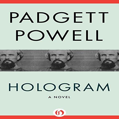 Hologram cover art