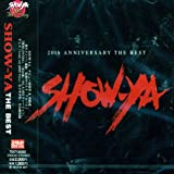 SHOW-YA THE BEST~20th Anniversary~