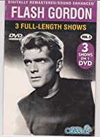 Flash Gordon 2 [DVD]