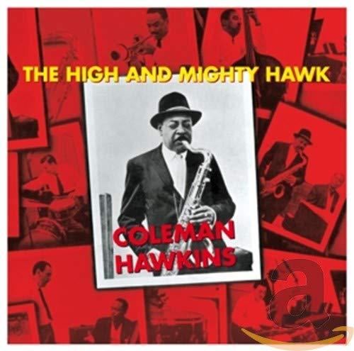 [画像:The High And Mighty Hawk + 5]