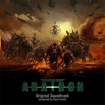 Abatron (Original Soundtrack)