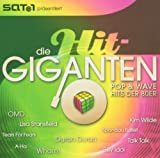 Die Hit Giganten - Pop & Wave