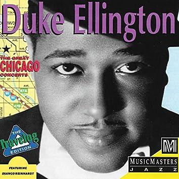 Duke Ellington - The Great Chicago Concerts
