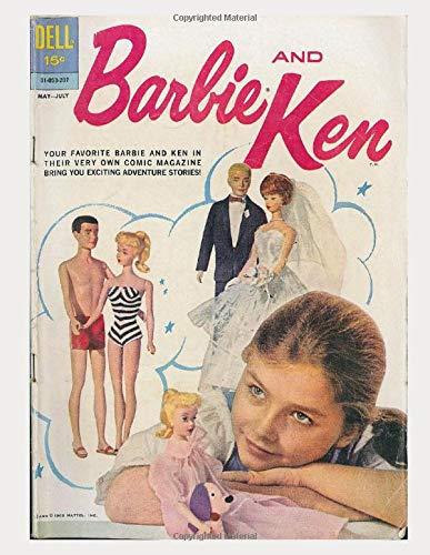 Barbie and Ken: #1