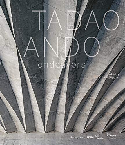 Ando, T: Tadao Ando: Endeavors (ART - LANGUE ANGLAISE)