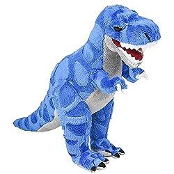 5. ArtCreativity Cozy Plush T-Rex Dinosaur