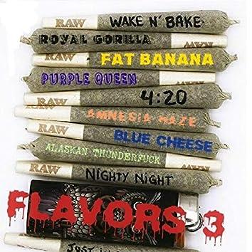 Flavors 3
