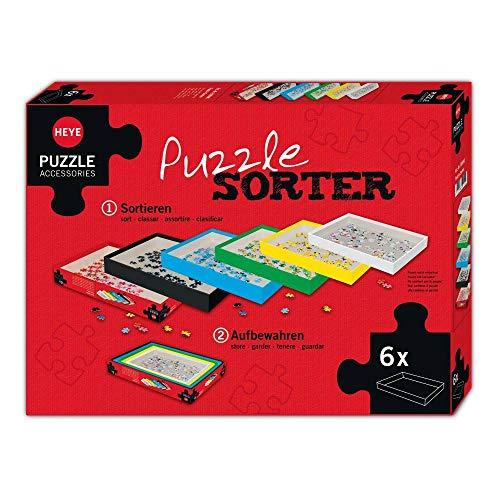 Accesorio para puzzle (37x27 cm) (HEYE 80590) , color/modelo surtido