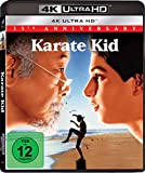 Karate Kid (4K Ultra HD) [Alemania] [Blu-ray]