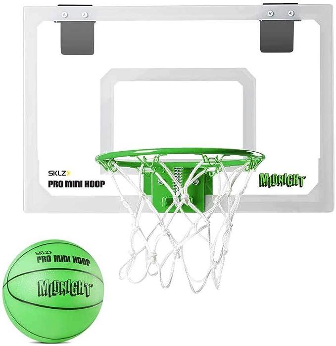 SKLZ Pro Mini Basketball Hoop - Best Pick
