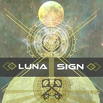 Luna Sign
