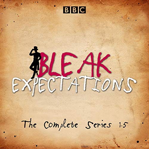 Bleak Expectations cover art