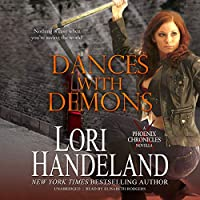 Dances With Demons (Phoenix Chronicles)